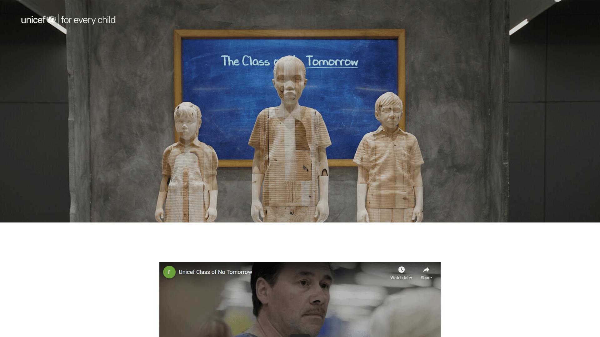 Class of No Tomorrow —