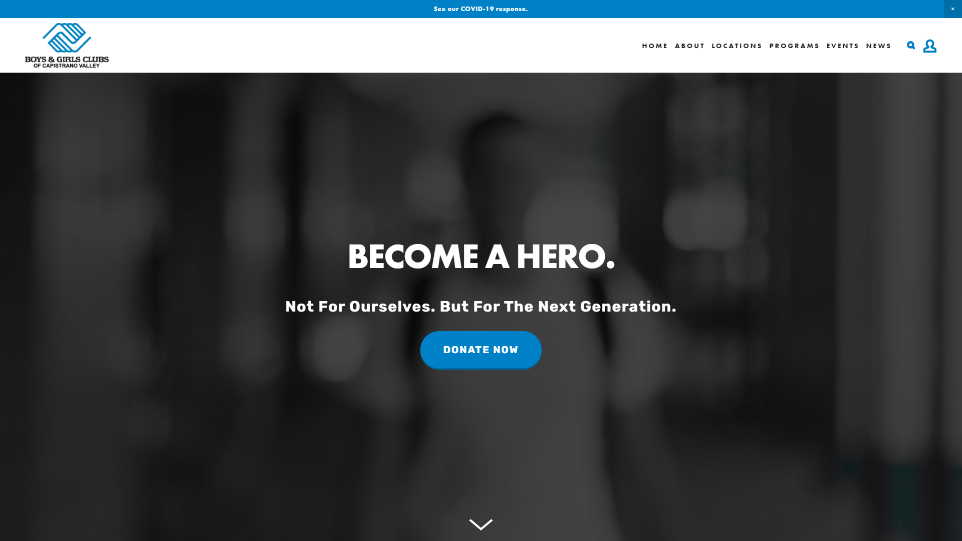 Heroes — Boys & Girls Clubs of Capistrano Valley