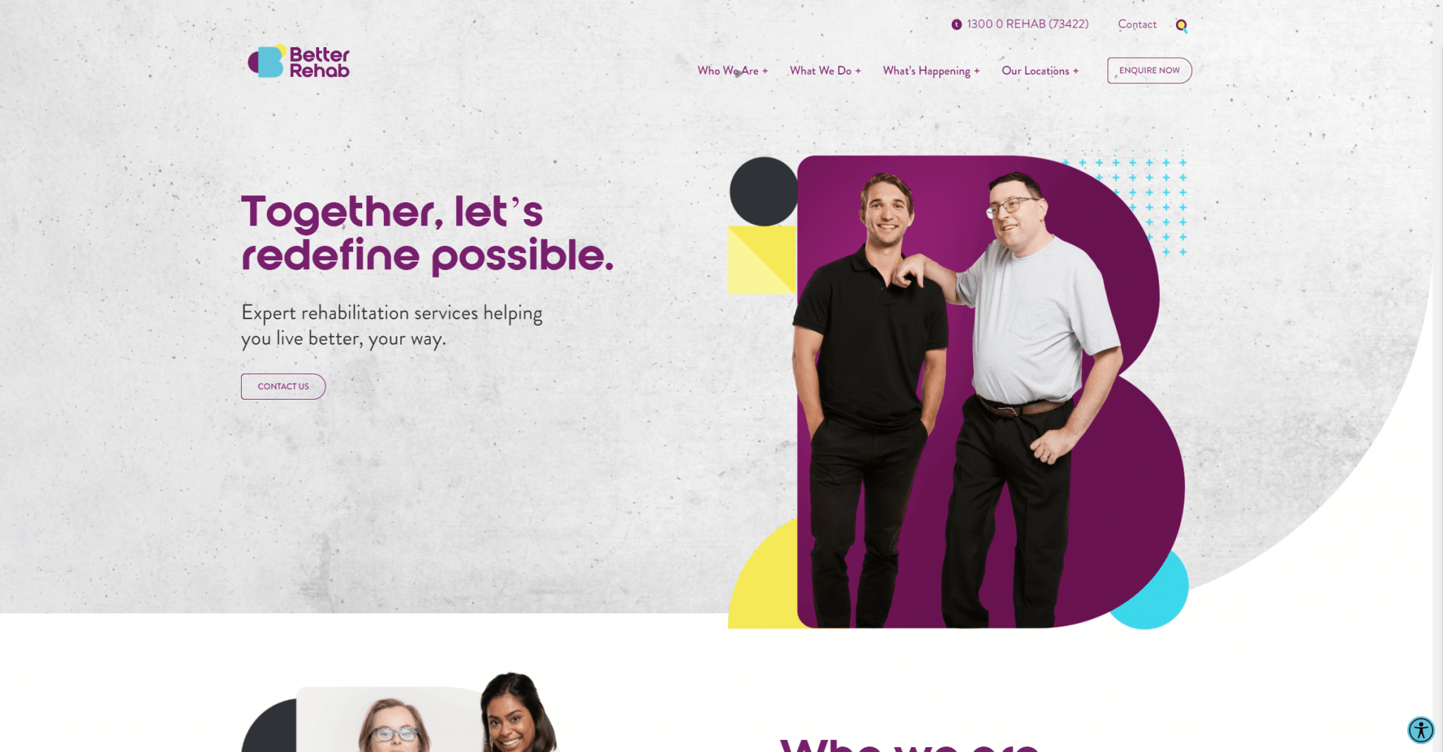 betterrehab.com.au