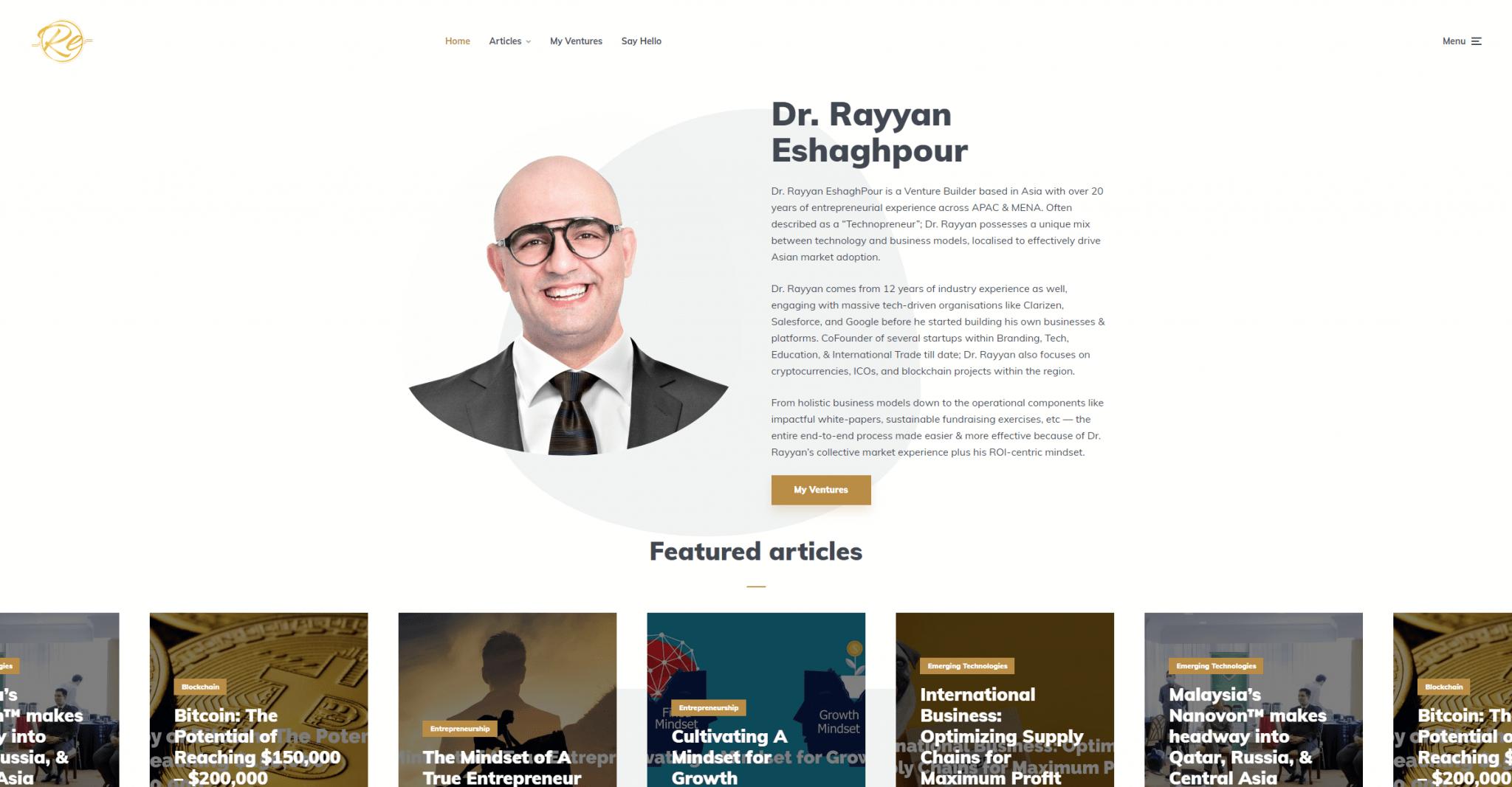 rayyanep.com