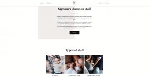 signaturestaff.com