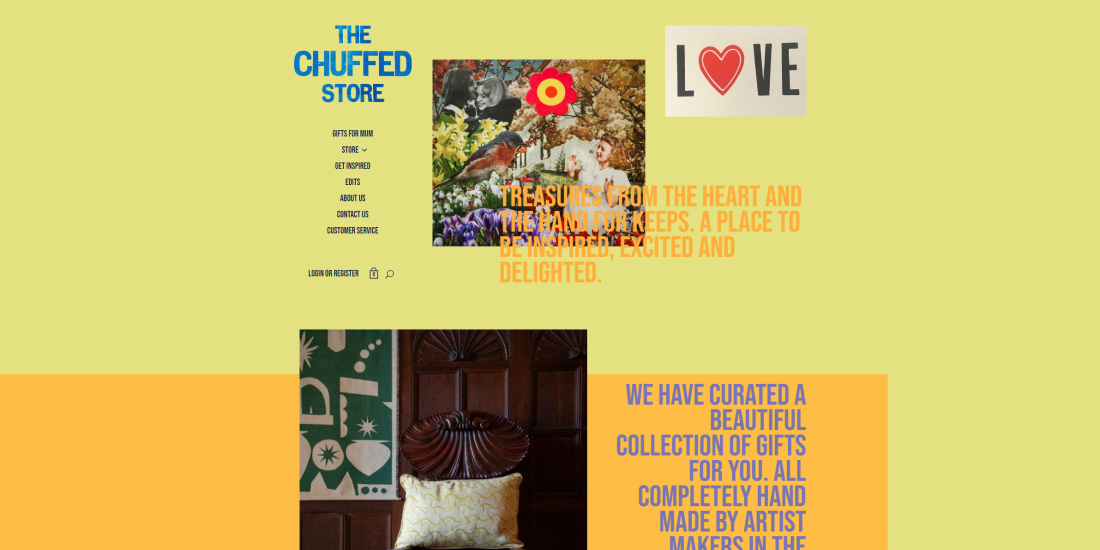 thechuffedstore.com