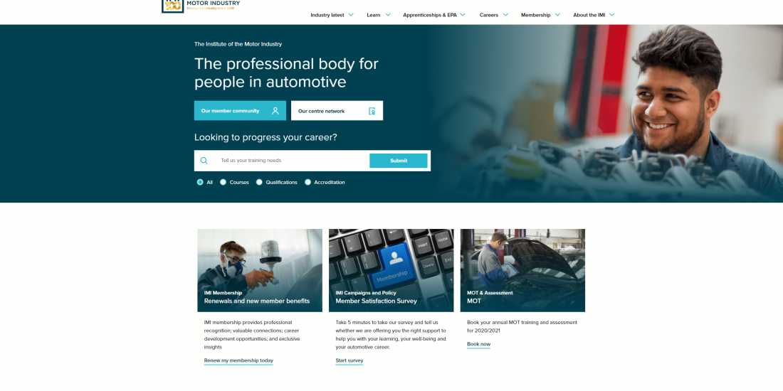 theimi.org.uk