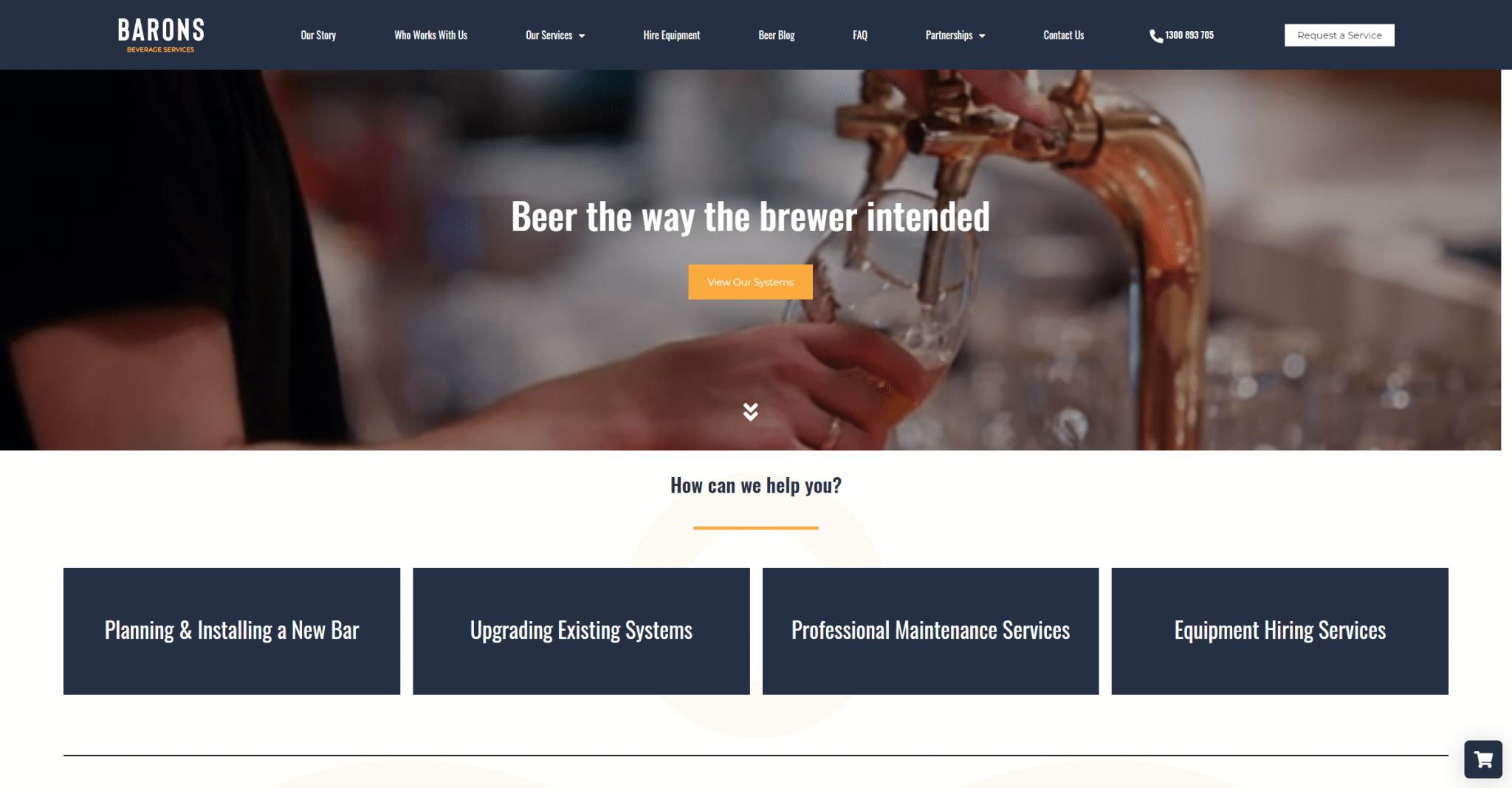www.baronsbeverageservices.com.au