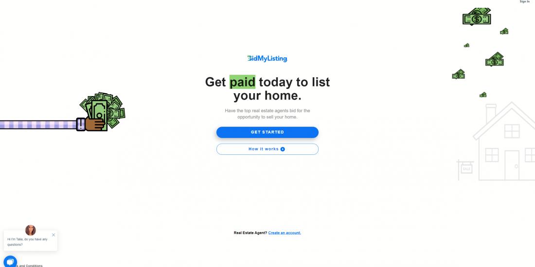 www.bidmylisting.com