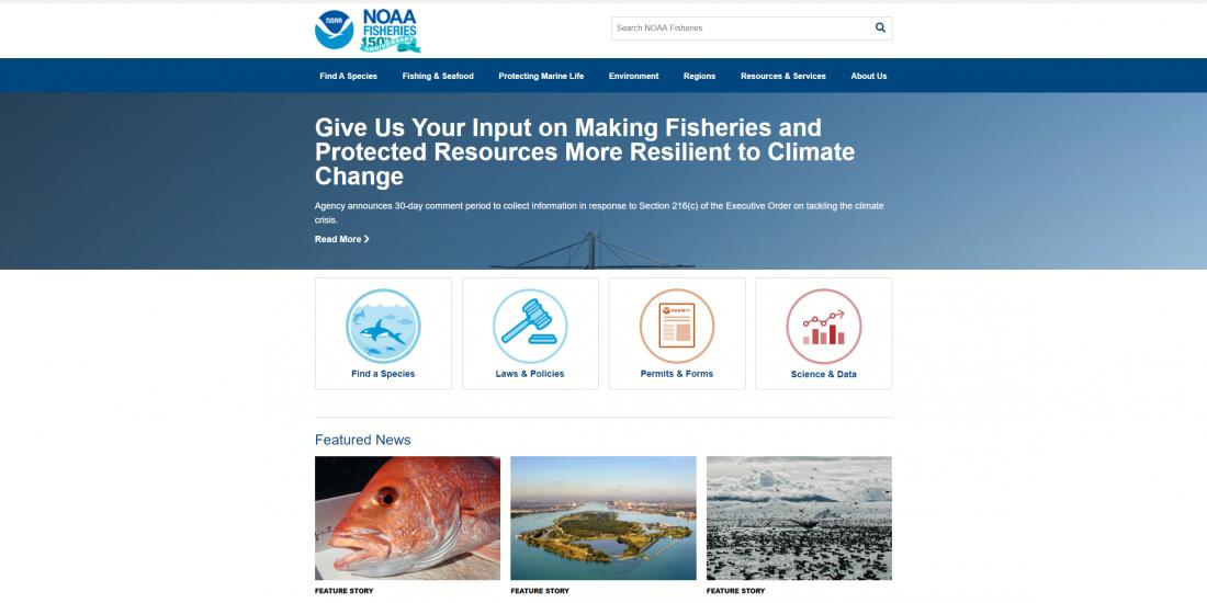 www.fisheries.noaa.gov
