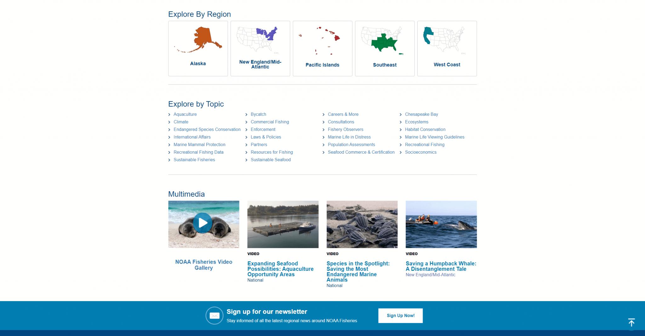 https___www.fisheries.noaa.gov_ Welcome to NOAA – NOAA Fisheries_003