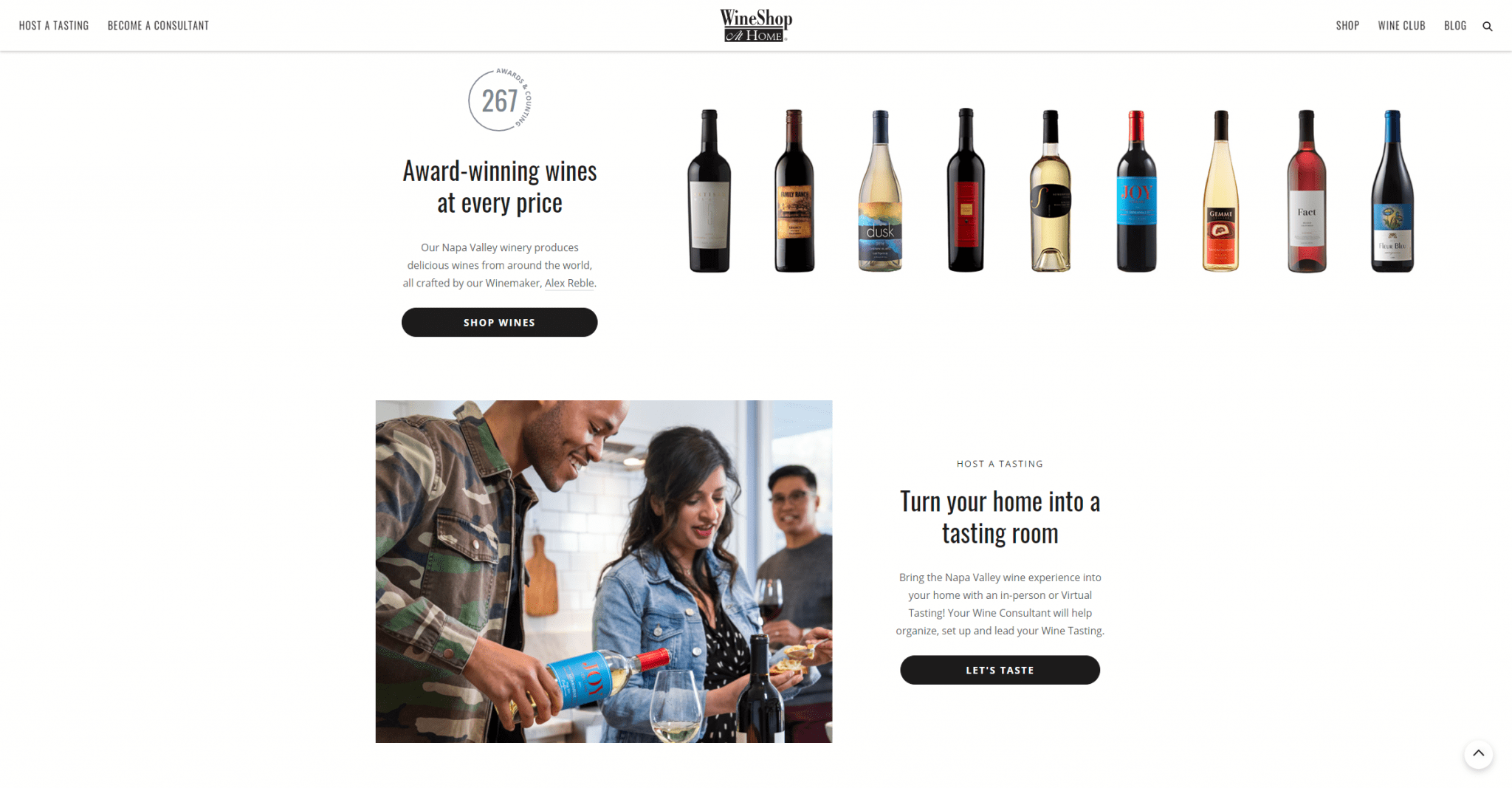 https___www.wineshopathome.com_ Come for the Taste. Stay for the Lifestyle – WineShop At Home_003
