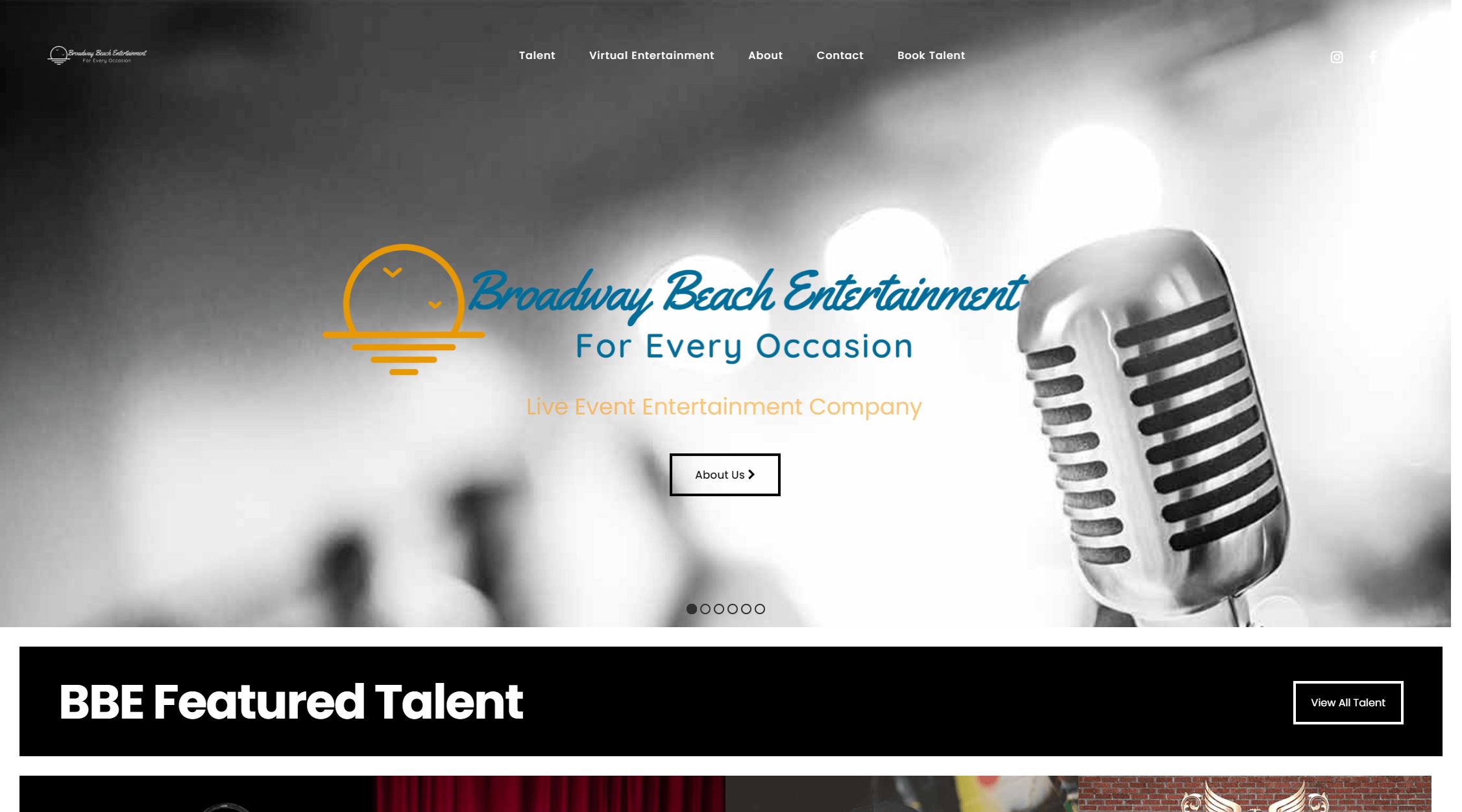 broadwaybeachentertainment.com