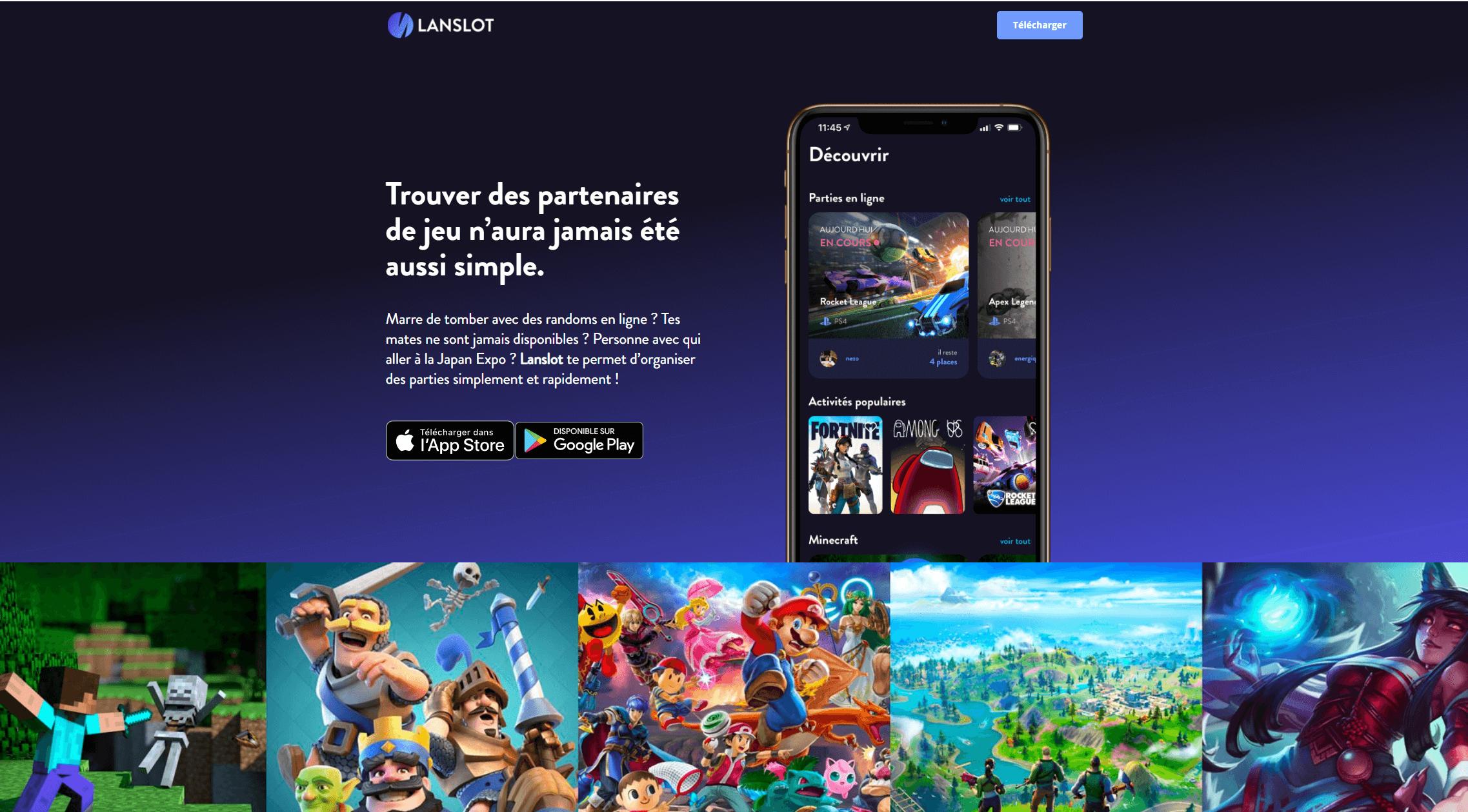 lanslot.app