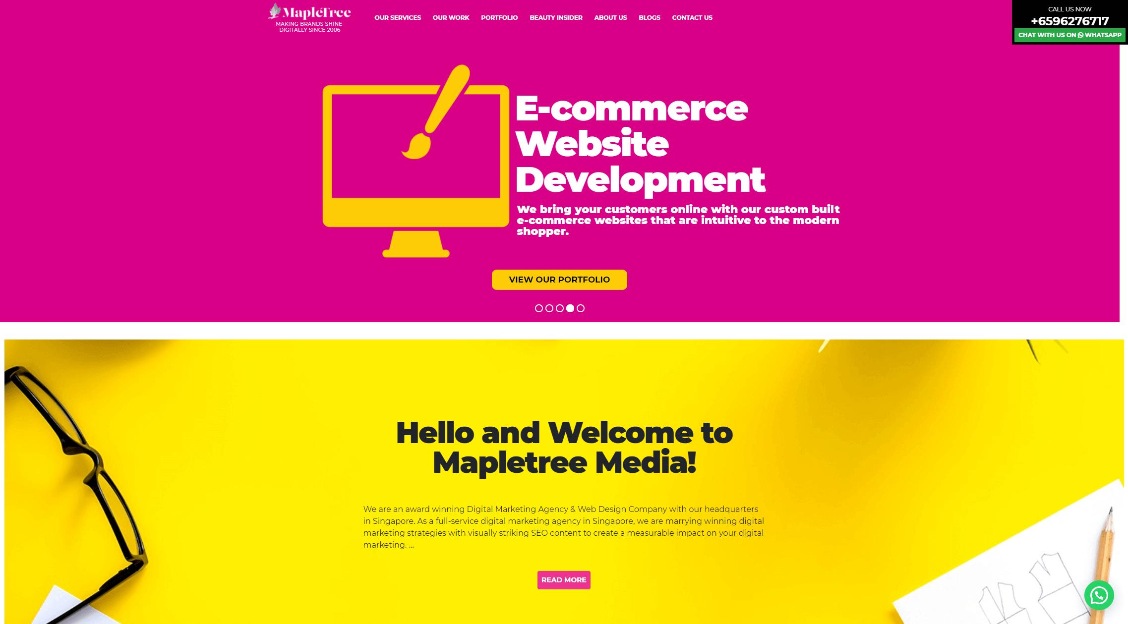 mapletreemedia.com