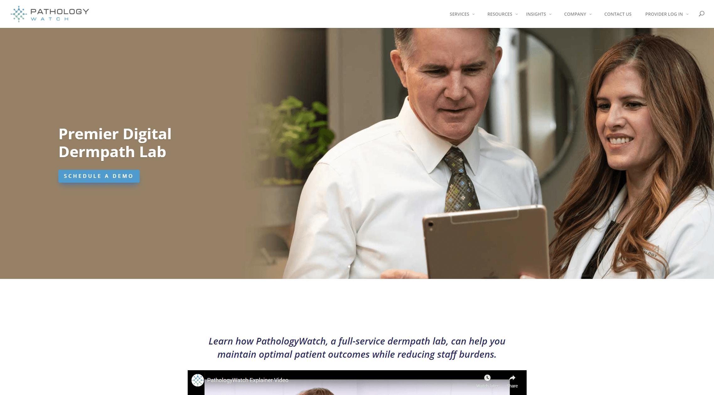 pathologywatch.com