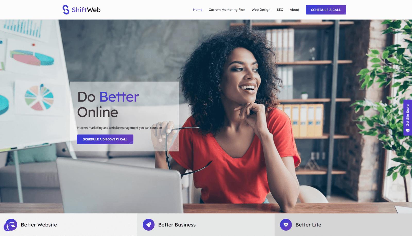 shiftweb.com