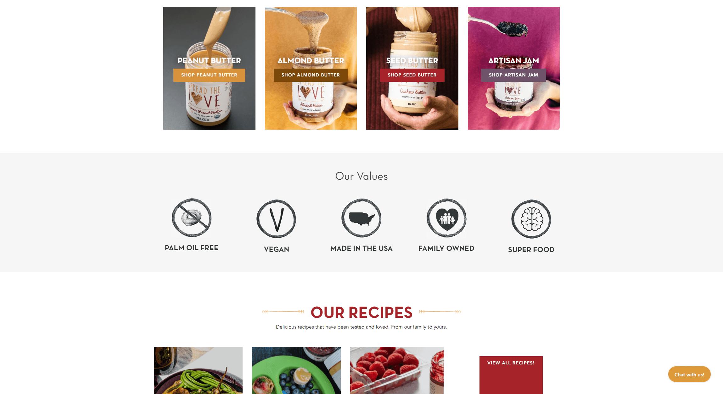 spreadthelovefoods.com-2
