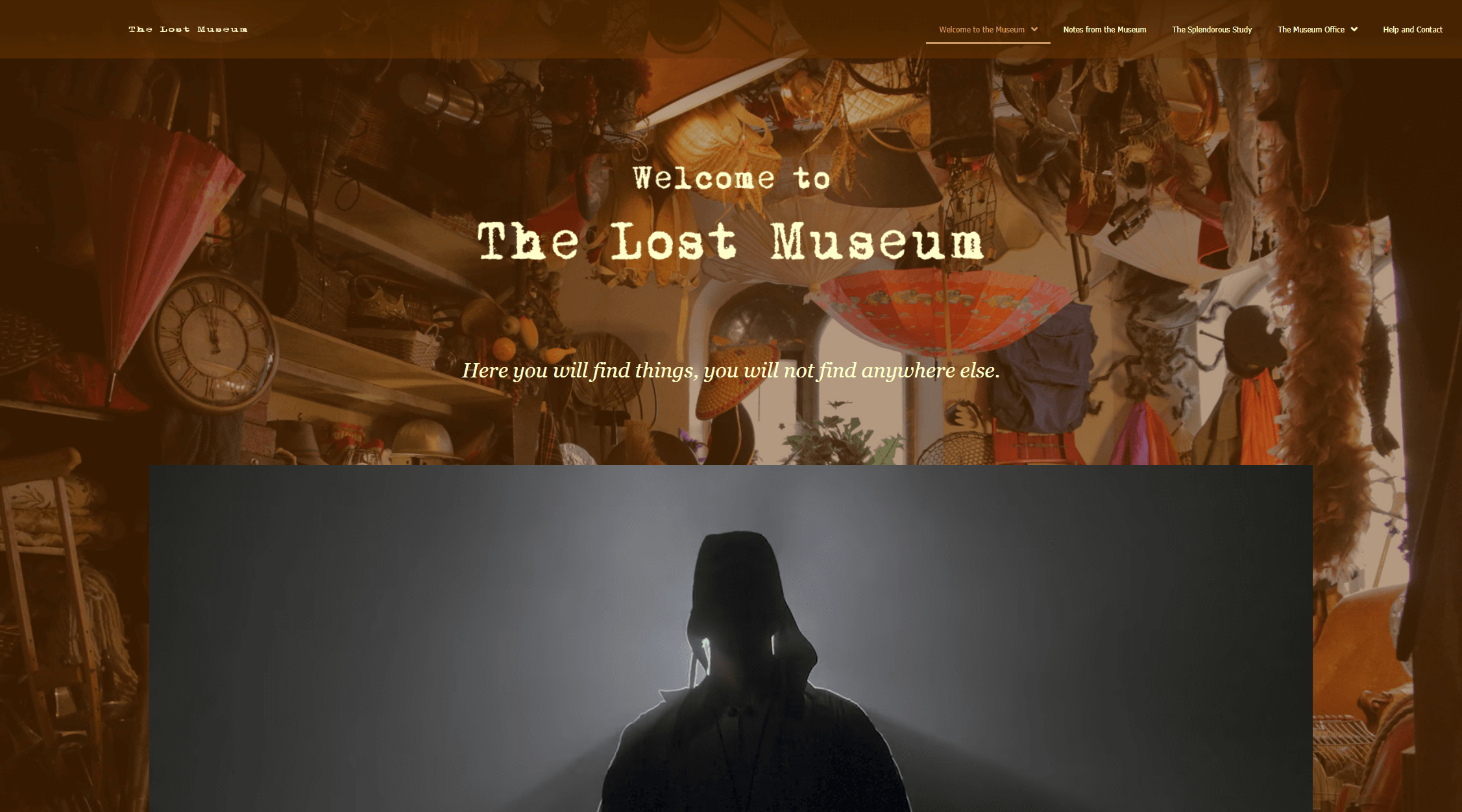 thelostmuseum.ca