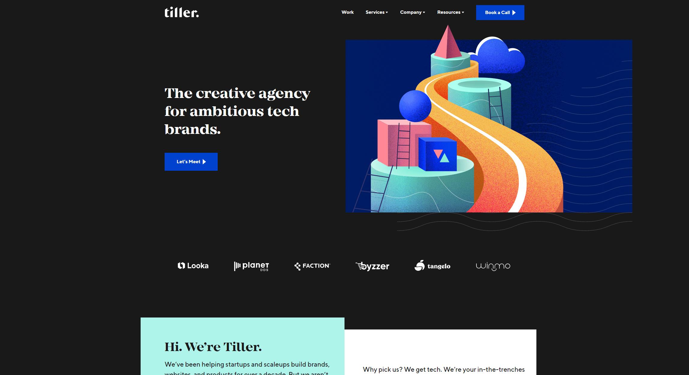 tillerdigital.com