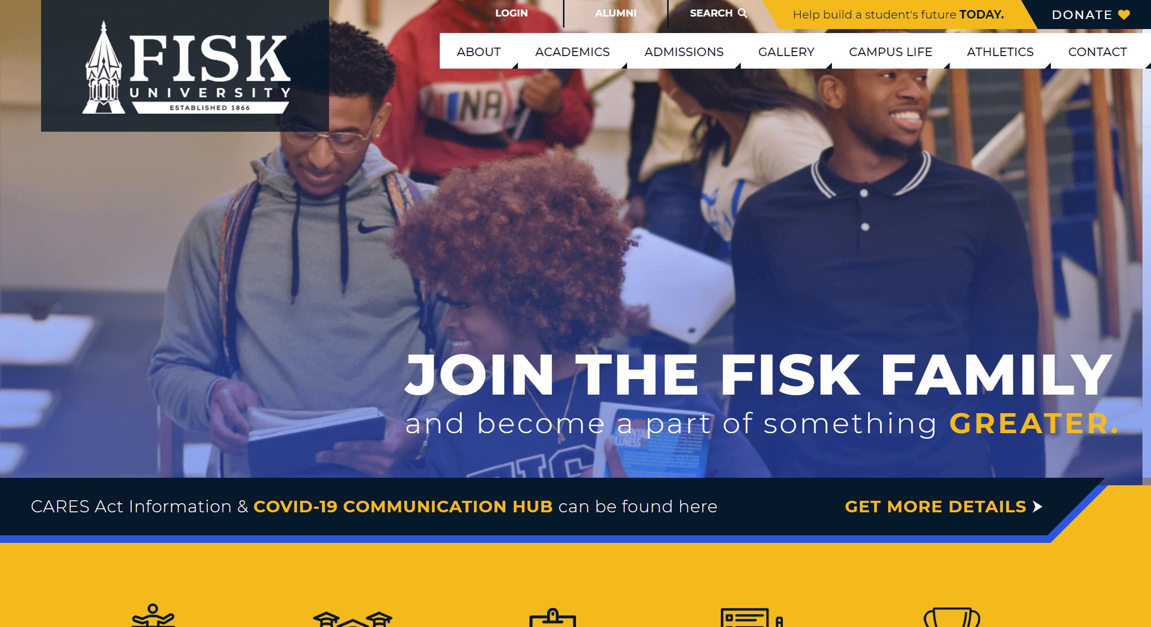 www.fisk.edu
