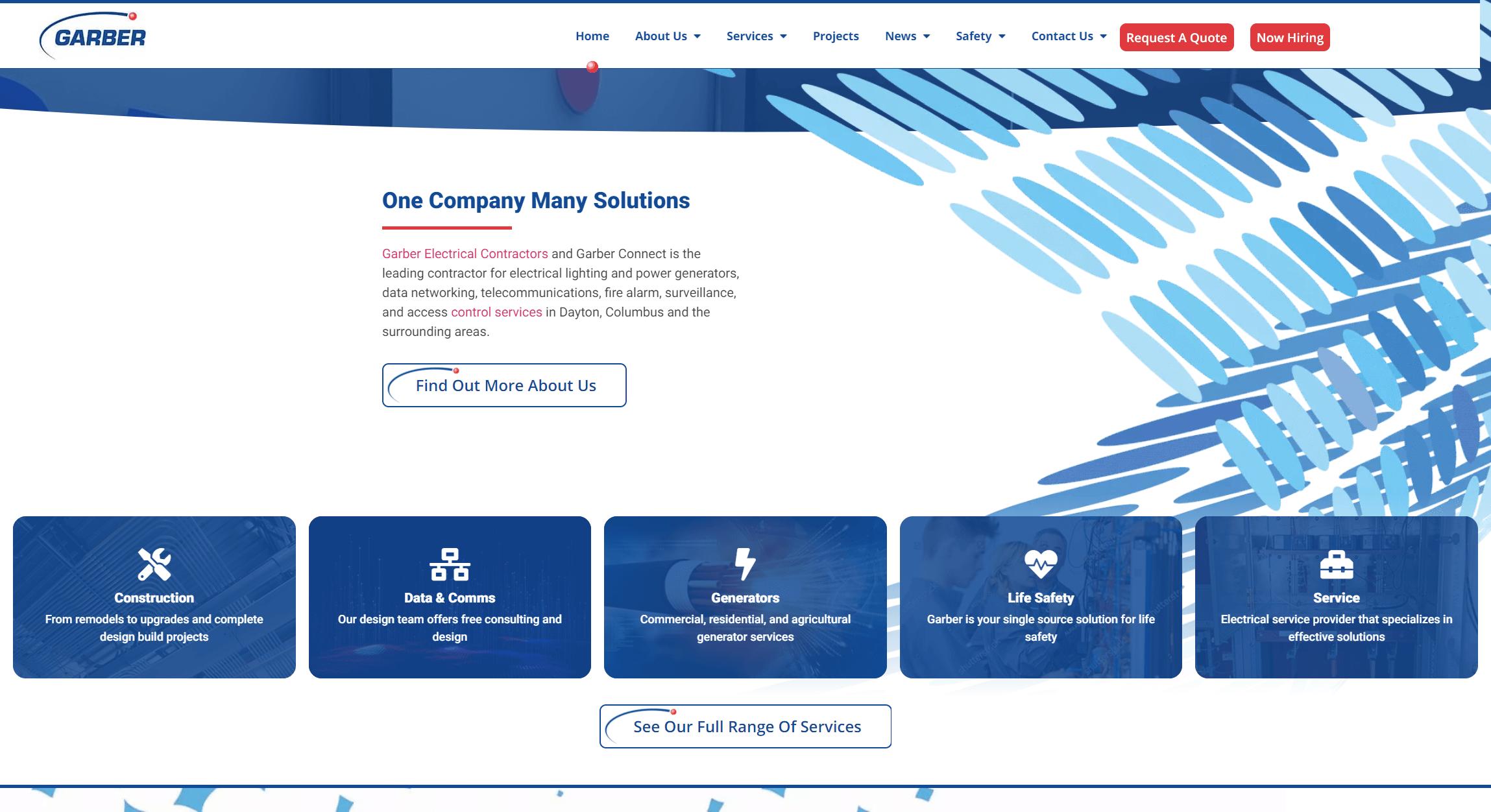 www.garberelectric.com-2