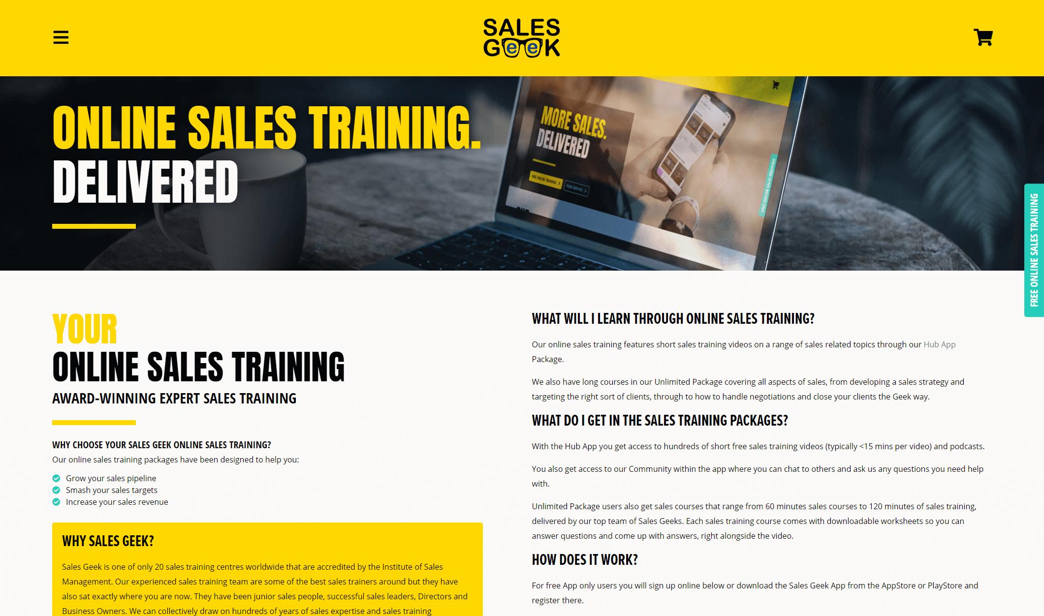 www.salesgeek.co.uk